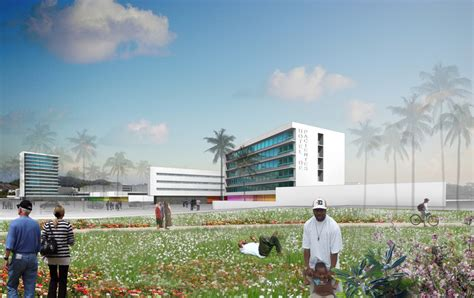 hospital design proposal panama hospital competition proposal tash archdaily
