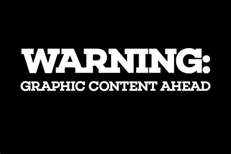 content warning pa debates is a gruesome picture worth 1 000 words