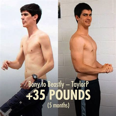 best ectomorph transformation 17 best images about bony to beastly ectomorph