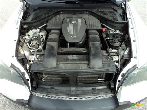 bmw x5 4 8 is engine 2008 bmw x5 4 8i 4 8 liter dohc 32 valve vvt v8 engine