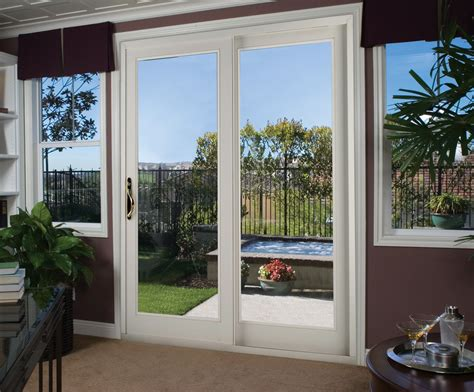 Patio Door With Blinds Vertical Blinds For Patio Door 19 Patio Door Window Blinds Stand In Black 21bl Menards