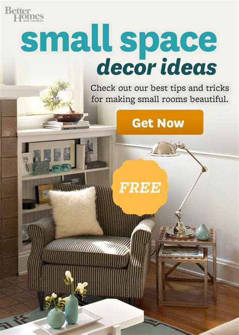 small space decor small space decorating ideas