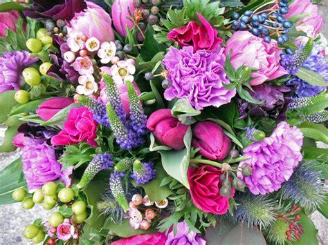 foto mazzi di fiori particolari i miei mazzi di fiori spettinati per frida s brera