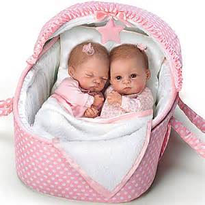 Search results for baby doll set madison and mason twins baby doll set