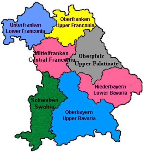 bavaria germany map explore lower bavaria germany tourism travel guide