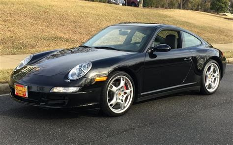 2008 porsche 911 2008 porsche 911 c4s for sale to purchase or buy 3 8l flat6 all wheel drive