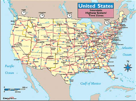 free printable us road maps printable us map with highways free map of us highways us