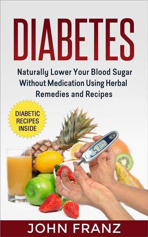 diabetes naturally   blood sugar