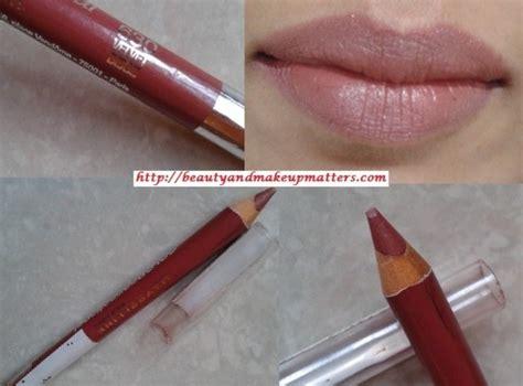 Maybelline Lip Liner Review Harga maybelline color sensational lip liner velvet beige 630
