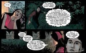 Romeo Juliet Balcony Scene Script by Classical Comics Romeo And Juliet Forbidden Planet Blog