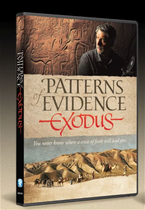 pattern of evidence exodus free patterns of evidence the exodus debuts as amazon s