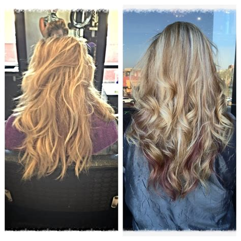 Partial Highlight Pattern Curly Hair | partial highlight pattern curly hair 1000 ideas about
