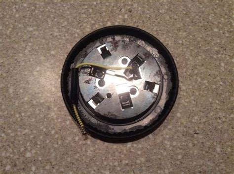 find   chevy camaro iroc zz leather steering wheel horn button motorcycle  lafayette