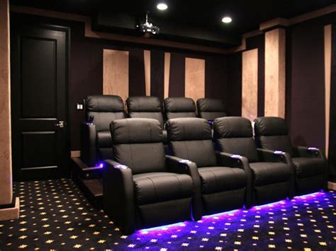 theater chairs rooms to go 17 best ideas about home theater seating on