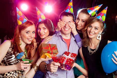 Planning a surprise party?   West Park