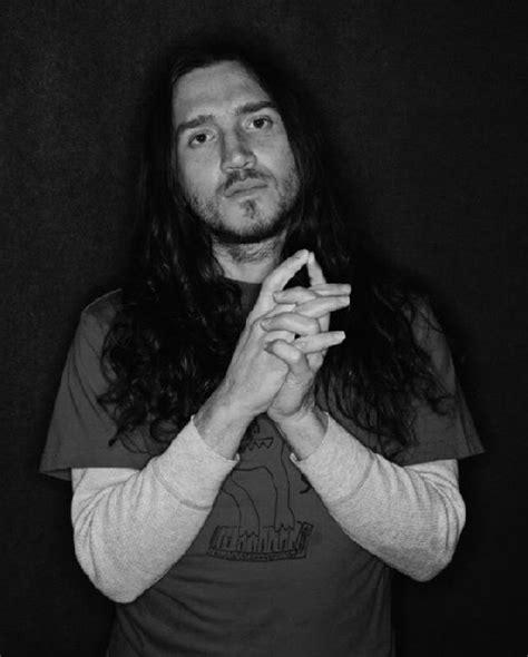 john frusciante photo