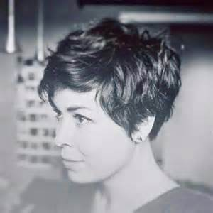 Short textured haircuts the best short hairstyles for women 2016
