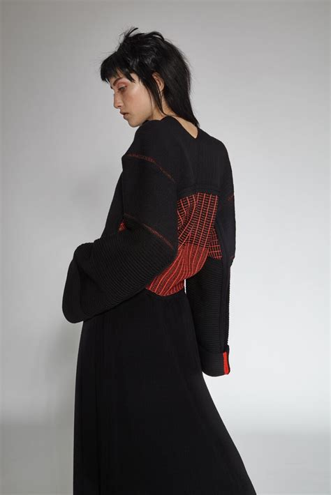 knitwear design meaning nyfw spring 2017 collections academyufashion blog