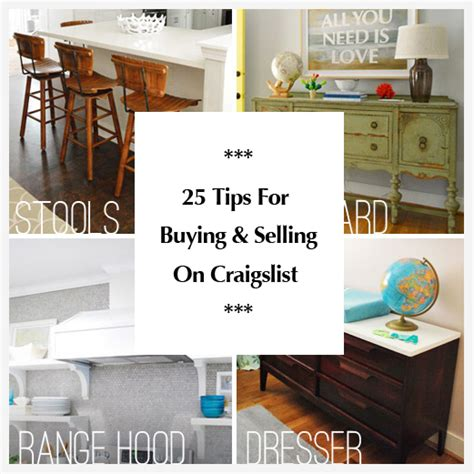 how to sell a couch on craigslist 25 tips for buying and selling on craigslist young house