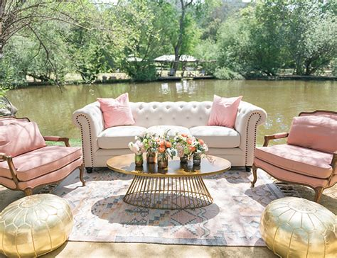 Baby Shower Seating by Floral Chic Outdoor Baby Shower Baby Shower Ideas