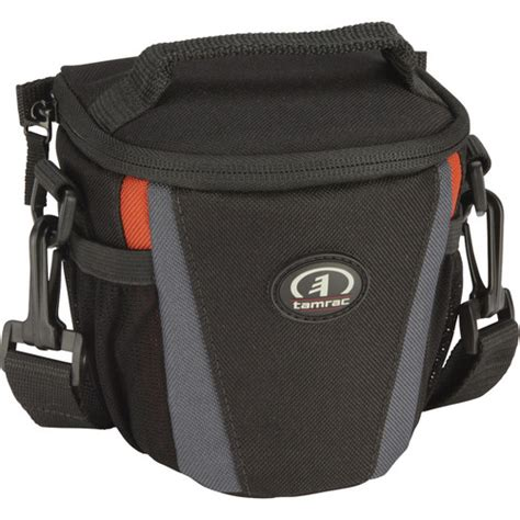 Tamrac 5395 Belt Small Black tamrac jazz zoom 20 holster bag black multi 422051 b h photo