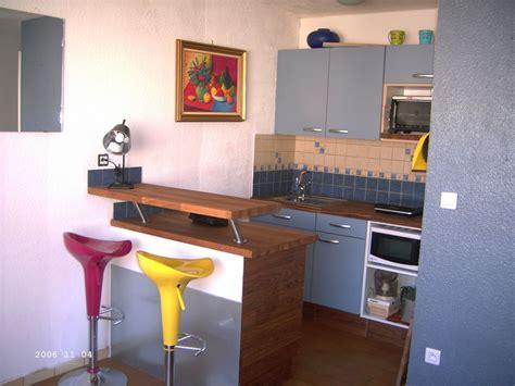corniche pour cuisine corniche sete t1bis meubl 233 pour 4 plage et commerce 224 20m