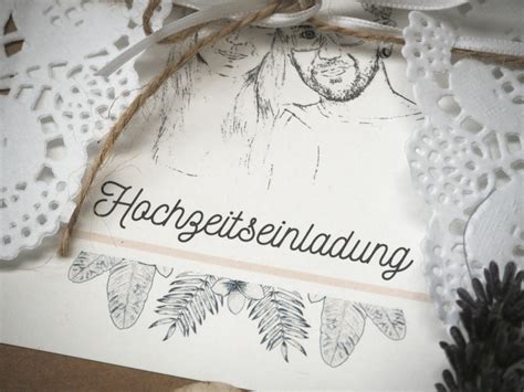 Hochzeitseinladungskarten Mit Spitze by Hochzeits Diy Hochzeitseinladungen Im Vintagestil