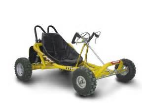 go gart go kart how to build panduan merancang dan membuat