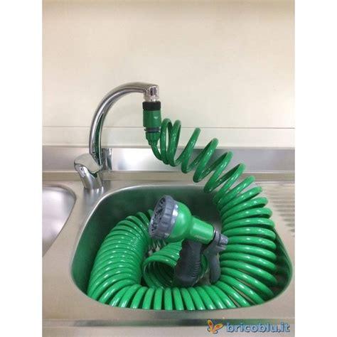 filtro rubinetto filtro rubinetto cucina bagno aggancio tubo brico