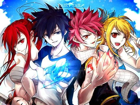 fairy tail anime anime on pinterest fairy tail anime and naruto