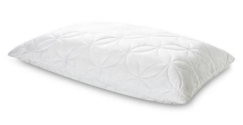 Cloud Pillow Tempurpedic by Tempur Cloud Conforming Pillow Sears
