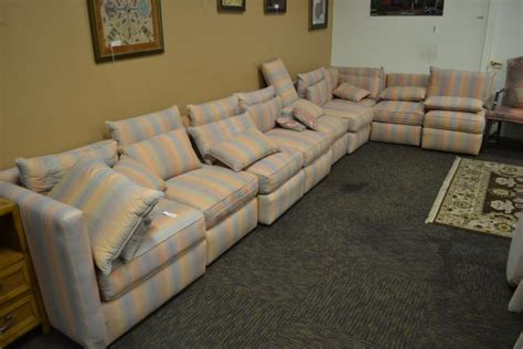9 modular sectional sofa