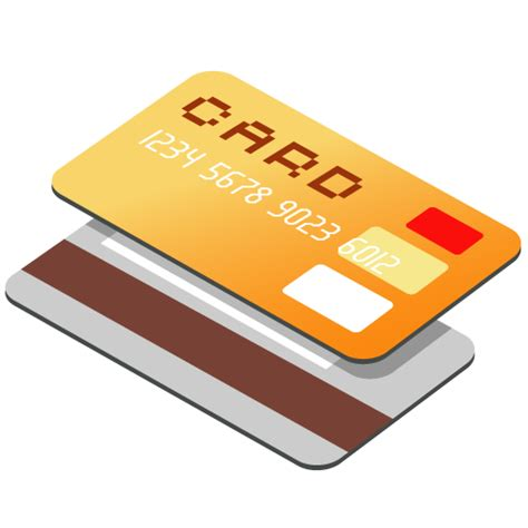 Credit Card Size Template Png by Vector Money Icons By Dapino Webdesign