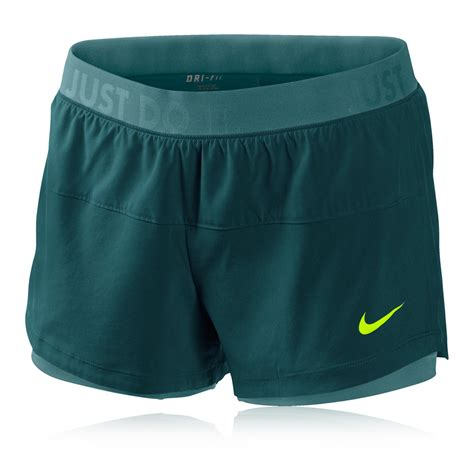 Sock 2in1 nike icon s woven 2 in 1 running shorts