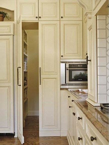 cabinet doors for walk in pantry living space