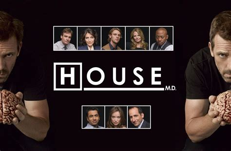 How Many Seasons Of House Md Are There House Season 5 Promo House M D Photo 2357329 Fanpop