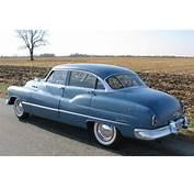 1950 Buick Super  Information And Photos MOMENTcar