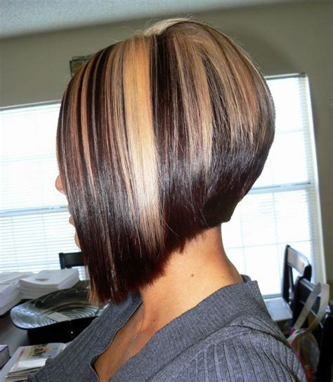black bob with brown highlights black bob hairstyles with highlights popular long