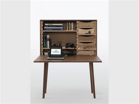 meuble bureau ferme avec tablette rabattable valdiz