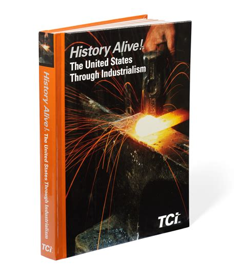 u s history books history alive the united states through industrialism