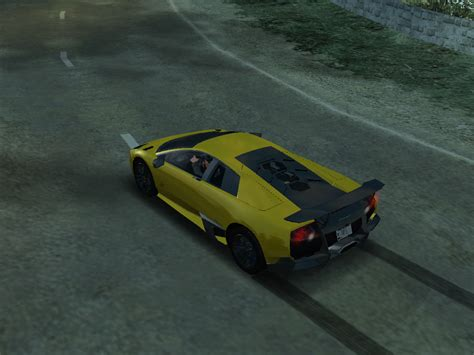 Need For Speed Pursuit Lamborghini Need For Speed Pursuit 2 Lamborghini Murcielago Lp670