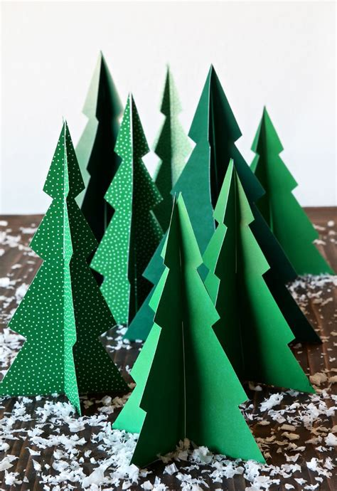 printable pine tree forrest christmas tree forest