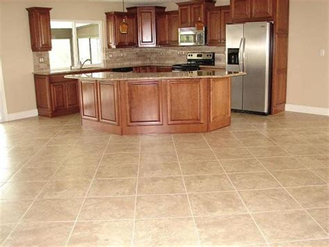 tile kitchen floor ideas small kitchen floor tile ideas amazing kitchen floor
