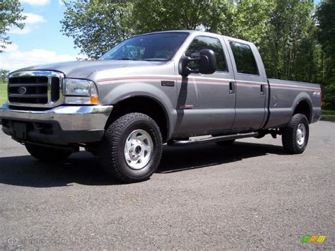 2004 Ford F350 by 2004 Ford F350 Lariat Duty