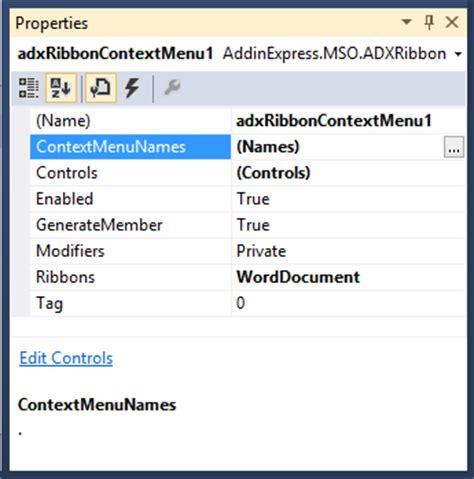 customize outlook 2013 2010 context menus and menu bar customize word menu bar context menus and backstage view