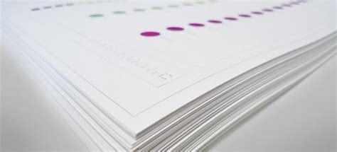 Type Papers by Printing Graphics What Type Of Paper To Use