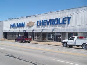 Hallman Chevrolet Dave Hallman Chevrolet Car And Truck Dealer In Erie