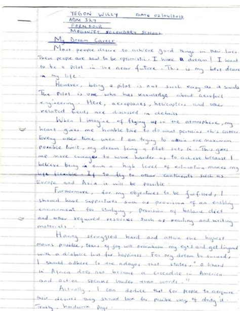Day Essay by Ubru At Home Essay Writing My Last Day At School