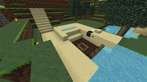 minecraft dog on boat pics for gt minecraft simple boat