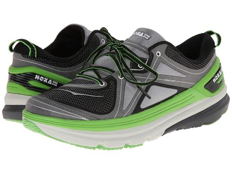 hoka running shoes review hoka one one constant review running shoes guru